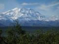 Denali (Mt. Mckinley) from Mirror Lake DSC03916