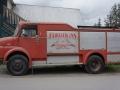 Fairview Inn Truck DSC08378