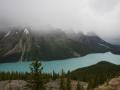 Mountain Lake in Banff