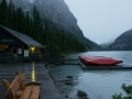 Lake Louise Cabin and Canoes