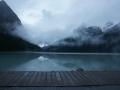 Lake Louise Morning 1