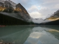 Lake Louise Morning 3