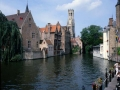Brugge Canal01