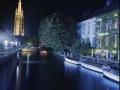 Brugge Canal Night01