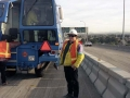 Cal Trans And The Zipper