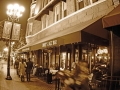 Croce's Gas Lamp Restaurant