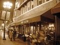 Croce's Gas Lamp Restaurant