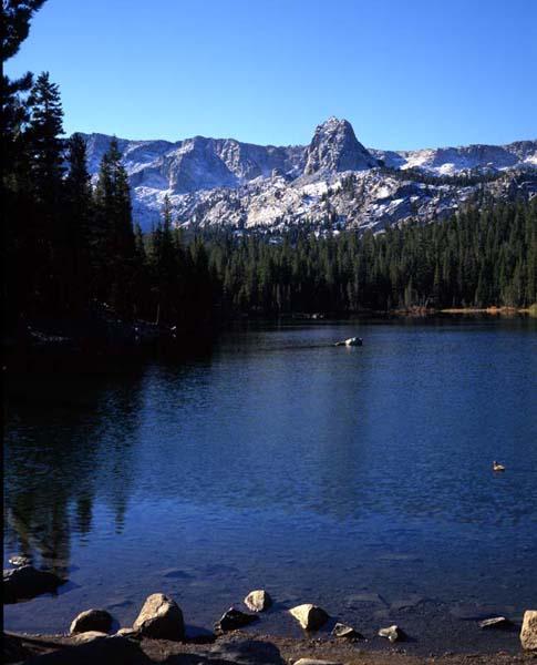 Mammoth Lakes 01