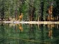 Fall Sierras Clear Lake