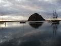 Moro Bay Haystack Rock