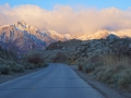 wp Morning Road To Whitney Portal DSC01110