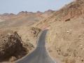 Mountain Scenic Road Death Valley DSC01312