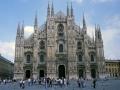 Cathederal Milan