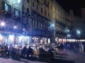 Dining In Campo Siena