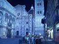 Dining Near Duomo Florence