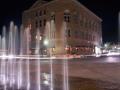 Aspen Street Fountains