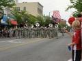 4th Of July Parade Coeur d'Alene Idaho