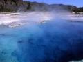 Thermal Pool Yellowstone