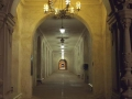 Balboa Park Hallway