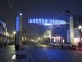 Little Italy San Diego Night