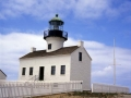 Old Point Loma Light House