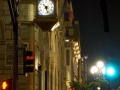 San Diego Broadway Clock