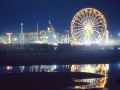SD County Fair Del Mar Night
