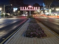 The Boulevard - El Cajon Blouevard at Night