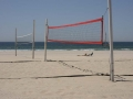 Volley Ball Nets Mission Beach
