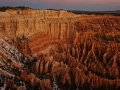 Bryce Canyon Sunrise DSC02117