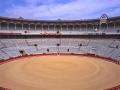 Barcelona Bull Ring