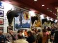 Bull Fighter Restaurant Madrid