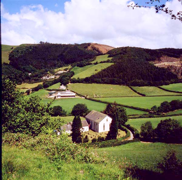 Wales Scenic