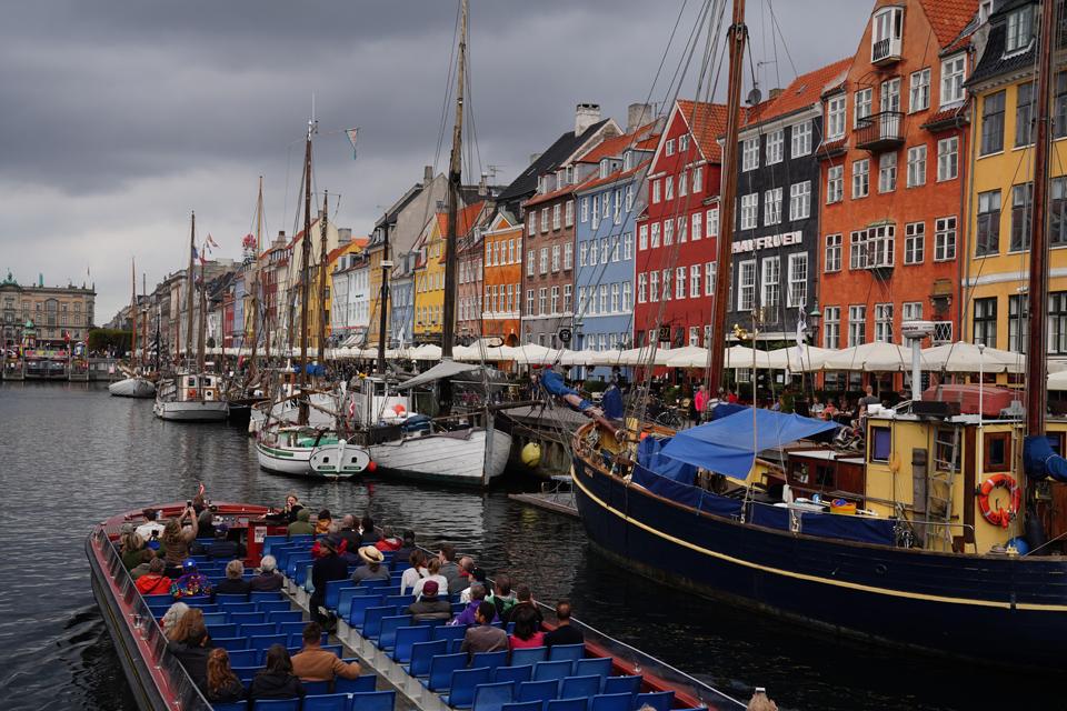 Nyhvn Denmark